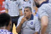 Carlos Romano dejó de ser el DT de Peñarol
