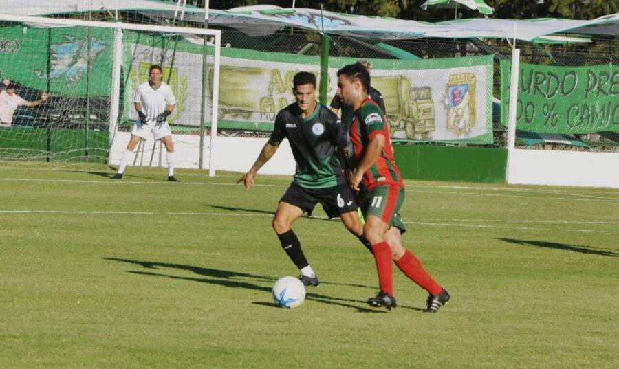 Federal A: Círculo Deportivo terminó su competencia con una derrota