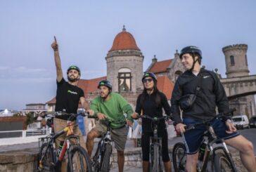 Bicitarte, una forma de hacer ejercicio y conocer la ciudad