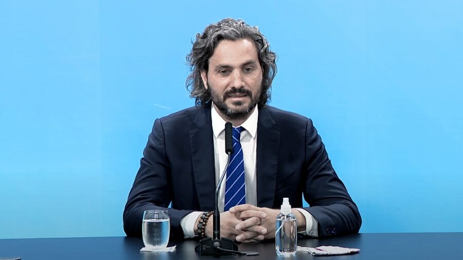 """""""Nación fija pautas pero quienes deben aplicar las medidas son las autoridades locales"""""""