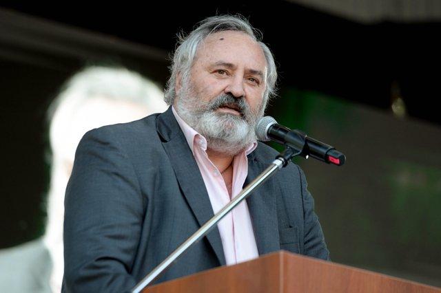 Joaquín De La Torre apuesta por gobernar la provincia de Buenos Aires