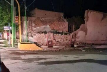 El sismo que golpeó a San Juan llegó a Mar del Plata