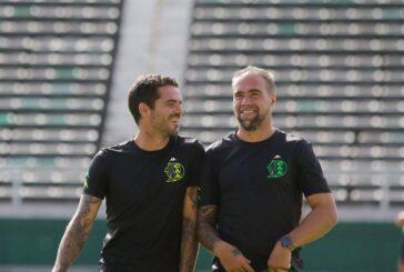 Copa Superliga: los convocados por Fernando Gago para el debut