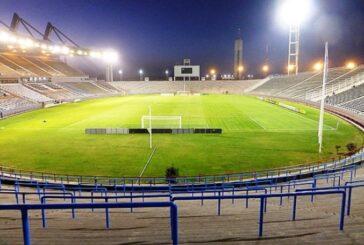 Copa Argentina: el estadio José María Minella será sede