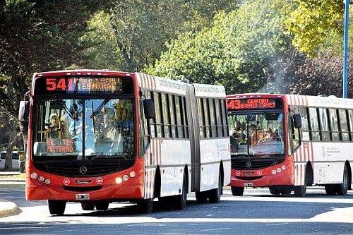 """Pliego de Transporte: """"Escuchamos las sugerencias y sumamos 50 modificaciones"""""""