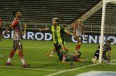 Aldosivi quebró la racha sin ganar como local goleando a Arsenal