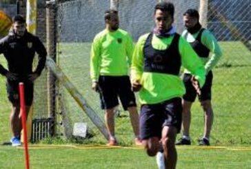 Dos nuevos refuerzos para Círculo Deportivo