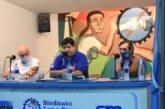 El Sindicato de Luz y Fuerza Mar del Plata organizó un emotivo acto homenaje tras cumplirse un año sin José Rigane