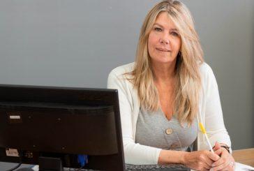 """Paula Mantero: """"Cuidar a las personas mayores es nuestra prioridad"""""""