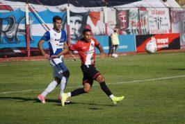 Primera Nacional: Alvarado se quedó con los bolsillos vacíos en el final