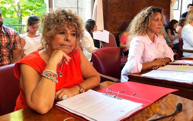 González pidió responsabilidad social a la población y dejar de lado la politización