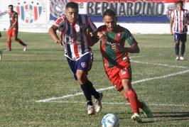 Federal A: Círculo Deportivo se trajo un punto de San Juan con sabor a poco