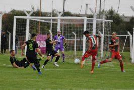 Círculo Deportivo empató en Otamendi