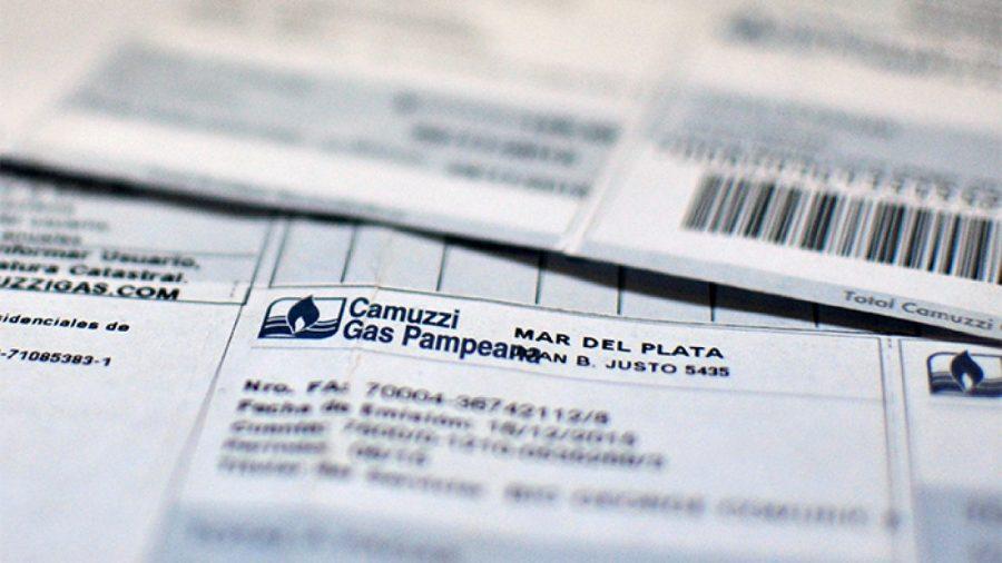 Importante debate en Diputados por la reducción de tarifas de gas en zonas frias como Mar del Plata