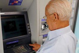 Piden a los bancos mejorar la prevención del COVID 19 en los cajeros