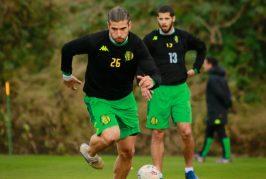 Aldosivi volvió a los entrenamientos