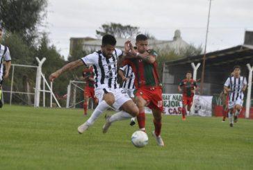 Círculo Deportivo jugará el martes a las 14.30 en Chivilcoy
