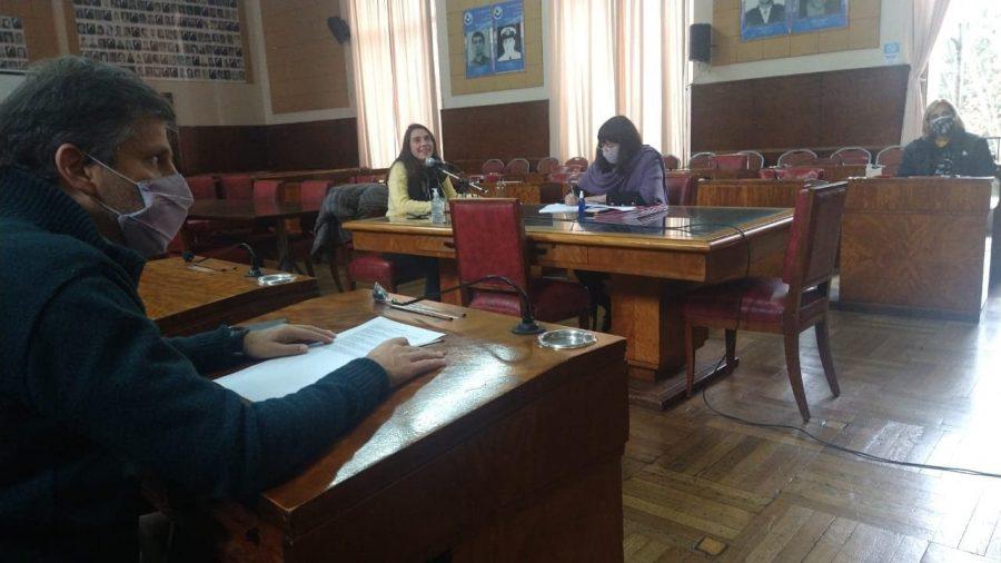 Se aprobó la Audiencia Pública para tratar las conflictividades en las zonas donde se ejerce la prostitución